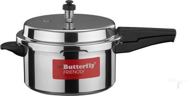 Butterfly Friendly 5 L Pressure Cooker (Outer Lid) Price in India