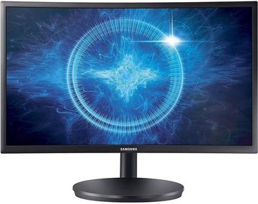 Samsung LC24FG73FQWXXL 24 Inch Curved Full HD LED Backlit Monitor Price in India