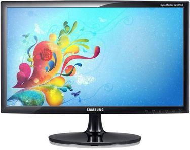 Samsung S24B150BL 23.6 Inch Full HD Monitor Price in India