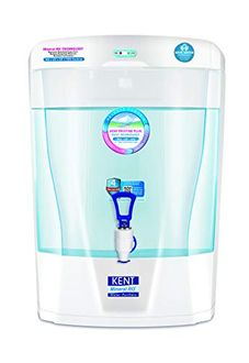 Kent Pristine Plus 8 Litre Wall-Mountable RO   UV/UF   TDS Water Purifier Price in India