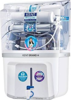 Kent New Grand Plus 9 Litre Mineral RO   UV   UF   TDS Water Purifier Price in India