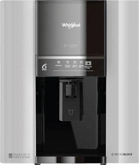 Whirlpool Purasense 7 L RO   UV   UF Water Purifier Price in India