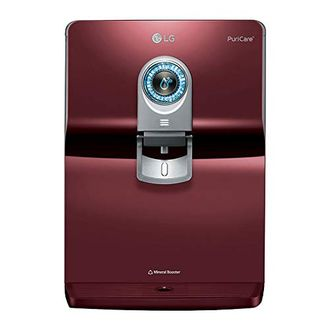 LG WW163EP 8-Litre True RO Water Purifier Price in India