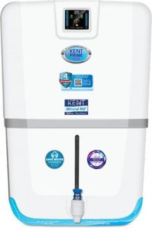 Kent Prime Plus 9 L RO   UV   UF   TDS Water Purifier Price in India