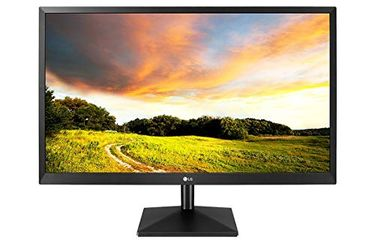 LG 27MK400H 27Inch Full HD Monitor Price in India