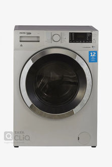 Voltas Beko 8 kg Fully Automatic Front Loading Washing & Dryer Machiner (WWD80S ) Price in India