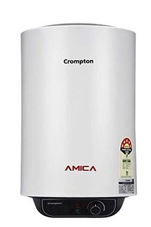Crompton Amica ASWH-2010 10 L Storage Water Geyser Price in India