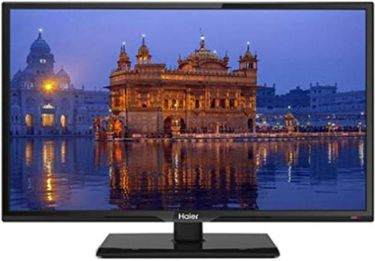 Haier LE24F9000B 24 Inch HD Ready LED TV Price in India