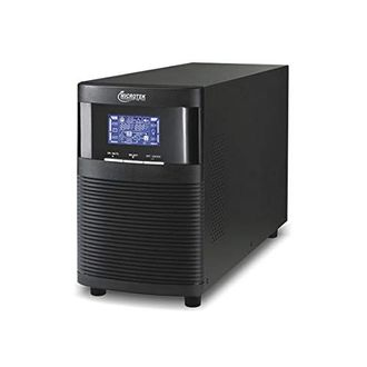 Microtek UPS E2-1KVA 24V Sinewave (with in-Built Batteries 9AHx2) Price in India