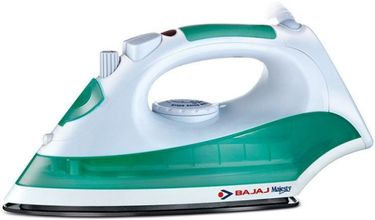 Bajaj Majesty MX8 Steam Iron Price in India