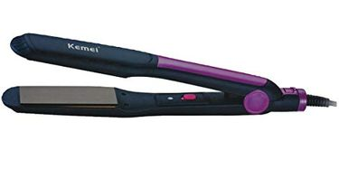 Kemei KM-420 Professional Hair Straightener Price in India