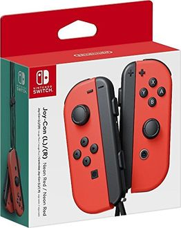 Nintendo Joy-Con Controllers Price in India