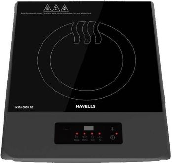 Havells Insta Cook QT Induction Cooktop Price in India