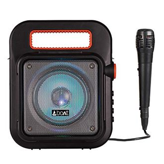 Boat PartyPal 20 Bluetooth Home Audio Speaker Price in India
