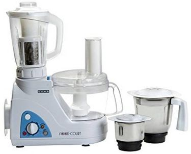 Usha MG-2875 230W Mixer Grinder(3 Jars) Price in India