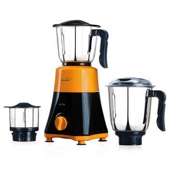 V-Guard VX-750 750W Mixer Grinder(3 Jar) Price in India