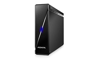 A-DATA HM900 6TB External Hard Drive Price in India