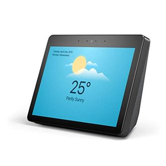 Amazon Echo Show (with Alexa 10.1inch screen) Price in India