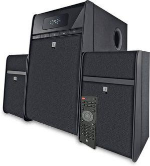 iBall Tarang Classic 2.1 Multimedia Bluetooth Speaker Price in India
