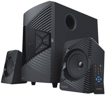 Creative SBS E2500 2.1 Multimedia Speaker Price in India
