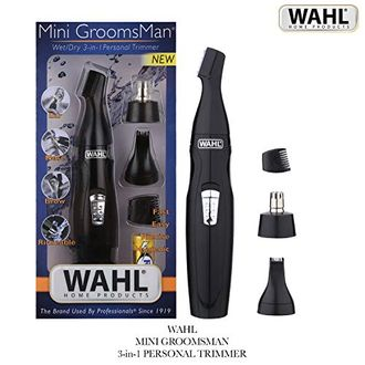 Wahl 5608-524 Trimmer Price in India