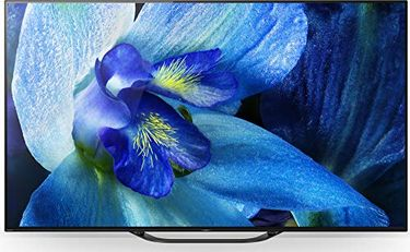 Sony 65A8G 65 inch Smart 4K Ultra HD Android OLED TV Price in India