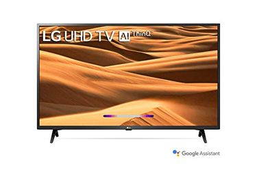 LG 43UM7300 43 Inch Ultra HD 4K SMART LED TV Price in India
