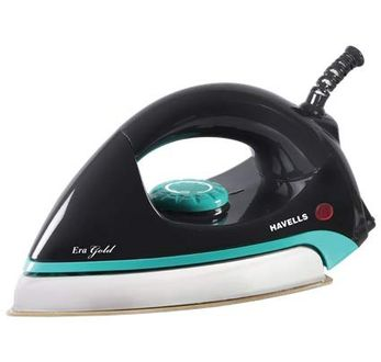 Havells Era Gold 1000W Dry Iron Price in India