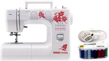 Usha Allure DLX Electric Sewing Machine Price in India