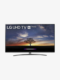 LG 43UM7600PTA 43 Inch Smart 4K Ultra HD LED TV Price in India