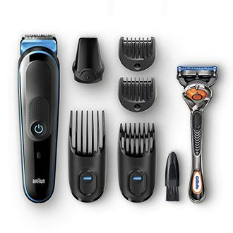 Braun MGK-5045 Trimmer Price in India