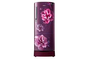 Samsung RR20R182XCR/HL 192L 5 Star Single Door Refrigerator Price in India