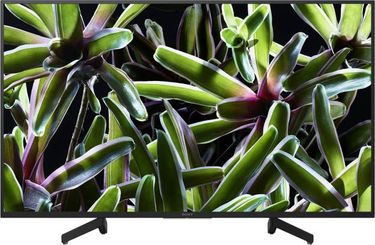 Sony KD-43X7002G 43 Inch Ultra HD 4K LED Smart TV Price in India