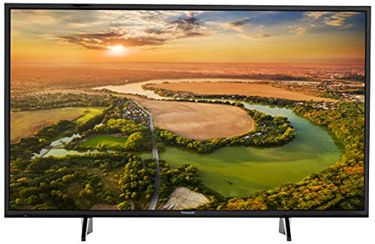 Panasonic TH-43GX600D 43 Inch 4K Ultra HD Smart LED TV Price in India