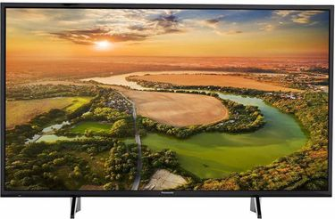 Panasonic TH-55GX600D 55 Inch 4K Ultra HD Smart LED TV Price in India
