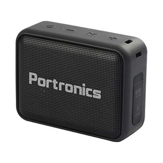 Portronics Dynamo (POR 737, POR 738, POR 394) Bluetooth Speaker Price in India