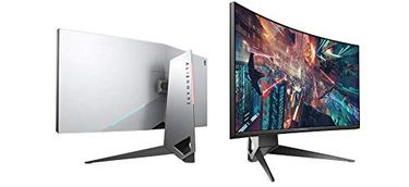Dell Alienware AW3418DW 34 Inches Gaming Monitor Price in India