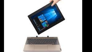 Lenovo Ideapad D330 (81H3009SIN) 2 In 1 Laptop Price in India