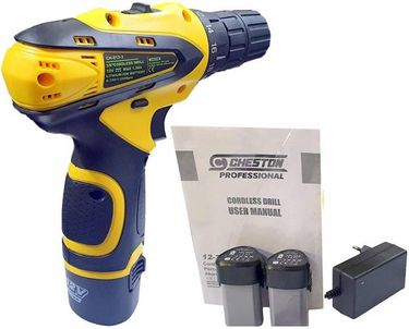 Cheston CH-812-3 Pistol Grip Drill(10mm) Price in India