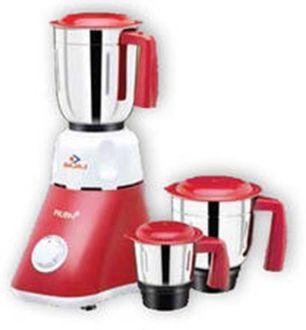 Bajaj Ruby Majesty 750W Mixer Grinder(3 Jars) Price in India