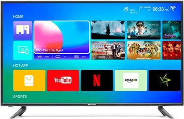 Sansui 49VAOFHDS 49 inch Full HD LED Smart TV Price in India