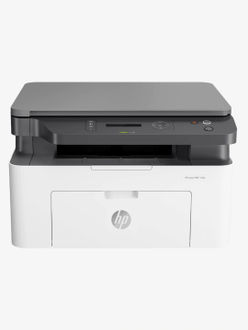 HP Laser 136a (4ZB85A) Multi Function All-In-One Printer Price in India