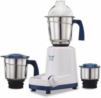 Preethi MG - 199 Eco-chef 500W Mixer Grinder Price in India