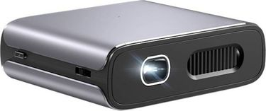 EGate X3 Multiscreen / Miracast Compact DLP Pocket Size Pico Projector Price in India