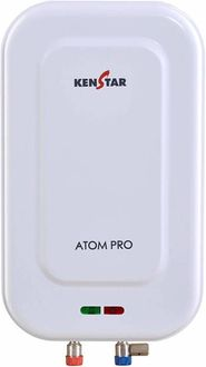 Kenstar Atom PRO 3L Water Geyser Price in India