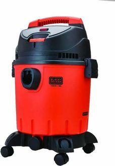 Black & Decker WDBD15 Dry Vacuum Cleaner Price in India
