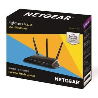 Netgear Nighthawk R6700 AC1750 Router Price in India