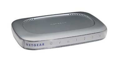 Netgear RP614NA Router Price in India
