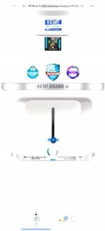 Kent Grand Star 9L RO + UV + UF + TDS Water Purifier Price in India