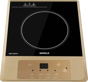 Havells Insta Cook RT Induction Cooktop Price in India